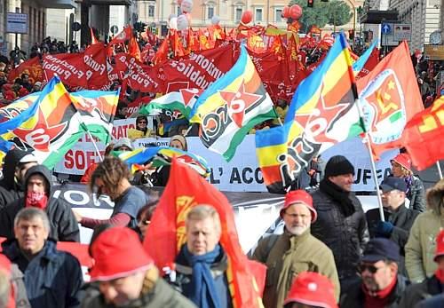 sciopero-roma
