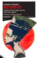 Nefertiti, libro