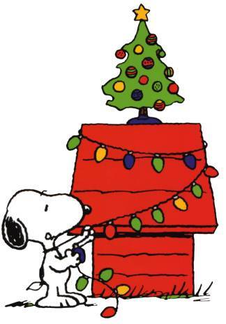 Snoopy-Christmas-Lights-Tree-Wallpapers