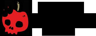 Logo Mela Avvelenata
