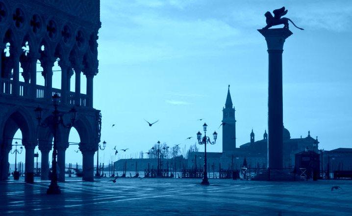 Venezia val bene un racconto (e una visita)