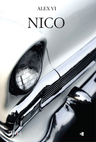 Nico cover