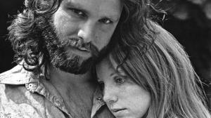 Jim Morrison e Pamela