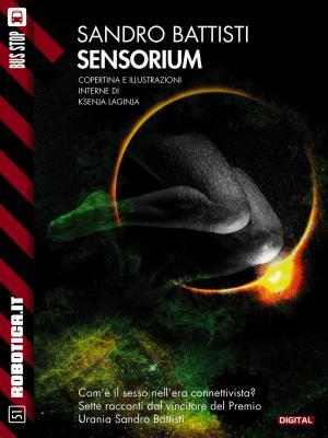 cover Sensorium