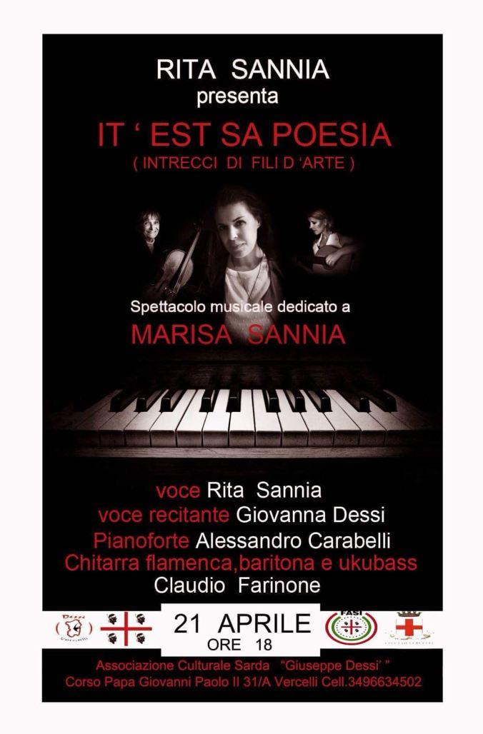 Rita Sannia