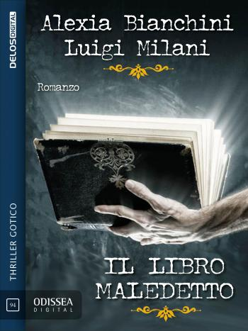 Cover Libro Maledetto