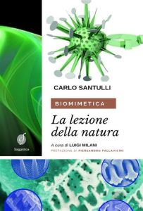 cover Biomimetica