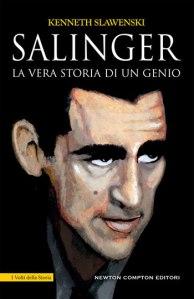 Cover KennethSlawenski_Salinger
