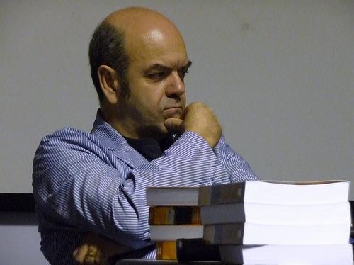 Danilo Arona, foto © Luigi Milani